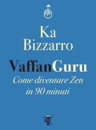 Vaffanguru - Librerie.coop