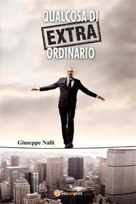 Qualcosa di (extra) ordinario - Librerie.coop