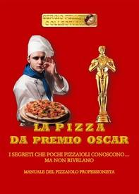 La pizza da Premio Oscar - Librerie.coop