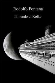 Il mondo di Kolko - copertina