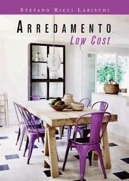 Arredamento low cost - copertina
