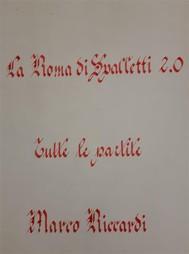 La Roma di Spalletti 2.0 - copertina