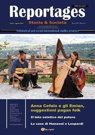 Reportages Storia & Società 26-2019 - Librerie.coop