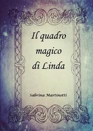 Il quadro magico di Linda - copertina