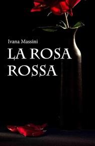 La rosa rossa - copertina