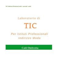 Laboratorio di TIC per Istituti Professionali Indirizzo Moda - copertina