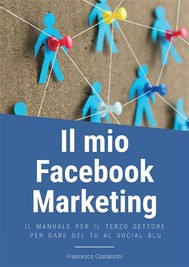 Il mio Facebook Marketing - copertina