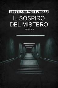 Il Sospiro del Mistero - copertina