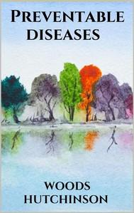 Preventable diseases - copertina