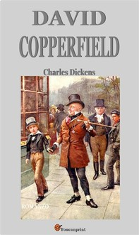 David Copperfield (Italian Edition) - Librerie.coop