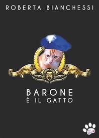Barone è il gatto - Librerie.coop
