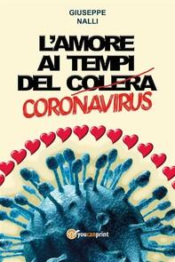 L'amore ai tempi del (colera) corona virus - Librerie.coop