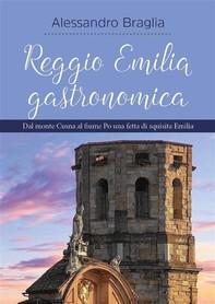 Reggio Emilia gastronomica - Librerie.coop