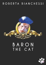 Baron the cat - Librerie.coop