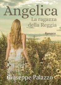 Angelica la ragazza della Reggia - Librerie.coop