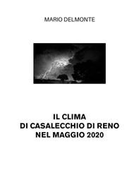 Il clima di Casalecchio di Reno nel maggio 2020 - Librerie.coop