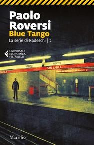 Blue Tango - copertina