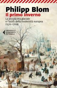 Il primo inverno - copertina