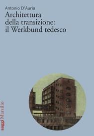 Architettura della transizione - copertina