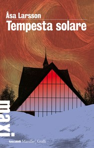 Tempesta solare - copertina