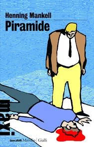 Piramide - copertina