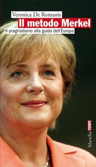 Il metodo Merkel - copertina