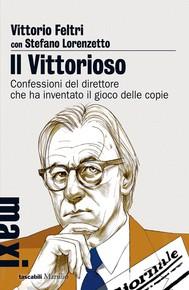 Il Vittorioso - copertina