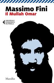 Il Mullah Omar - copertina