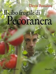 Il cibo frugale di Pecoranera - Librerie.coop