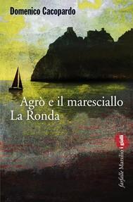 Agrò e il maresciallo La Ronda - copertina
