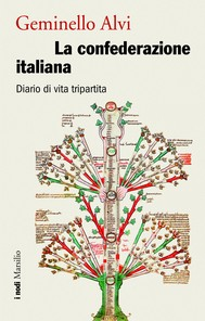 La confederazione italiana - copertina
