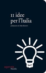 11 idee per l'Italia - copertina