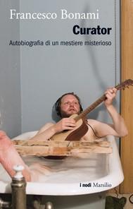 Curator - copertina