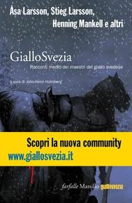 GialloSvezia - copertina