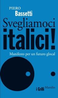 Svegliamoci italici! - copertina