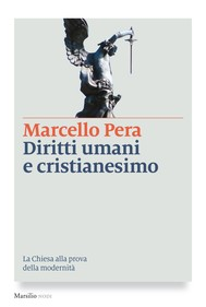 Diritti umani e cristianesimo - copertina