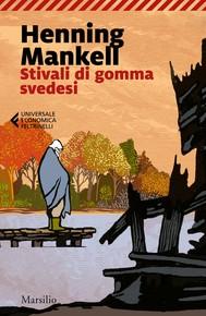 Stivali di gomma svedesi - copertina