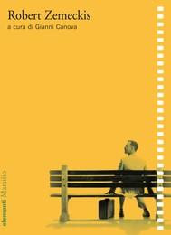Robert Zemeckis - copertina