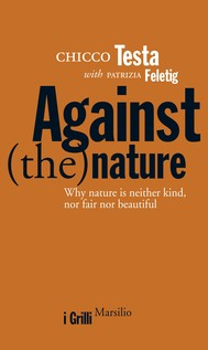 Against(the)nature - copertina