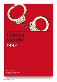 1992 - copertina