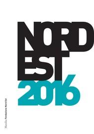 Nord Est 2016 - copertina