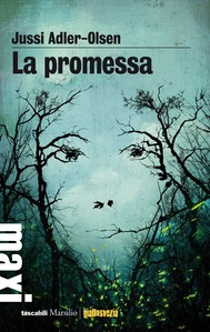 La promessa - copertina