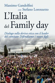 L'Italia del Family day - copertina
