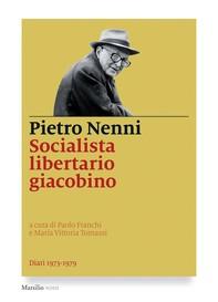 Socialista libertario giacobino - Librerie.coop