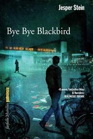 Bye Bye Blackbird - copertina