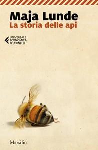 La storia delle api - Librerie.coop