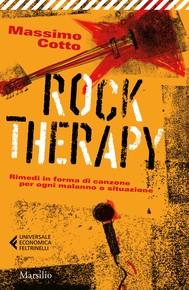 Rock Therapy - copertina