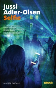 Selfie - copertina
