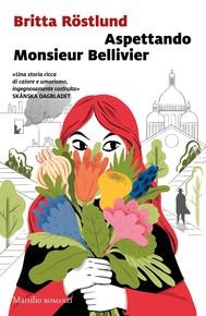 Aspettando Monsieur Bellivier - copertina