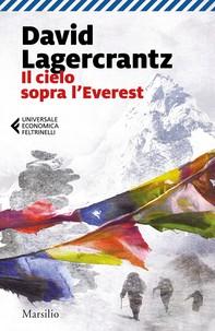 Il cielo sopra l'Everest - Librerie.coop
